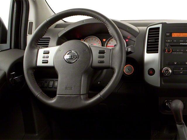 Delightful 2011 Nissan Xterra Pro 4X 4WD In Wichita, KS   Davis Moore Auto