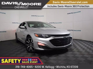 Chevrolet Dealer Chevy Dealership Wichita Ks Davis Moore Auto Group